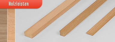 wooden strip