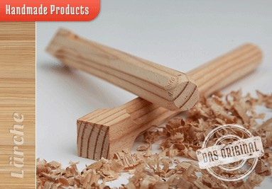 Holznagel Lärche standard