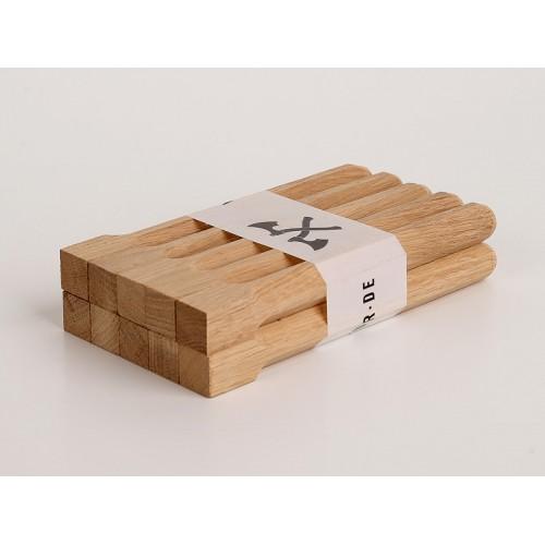 Holznägel - Eiche standard - L 280 mm