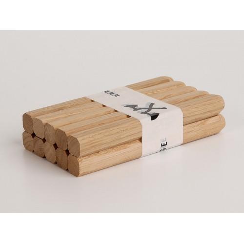 Holznägel - Eiche universal - L 160 mm