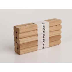 Holznägel - Eiche universal - L 180 mm