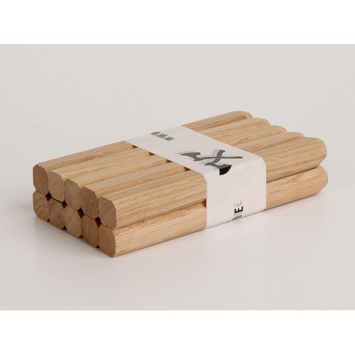 Holznägel - Eiche universal - L 260 mm