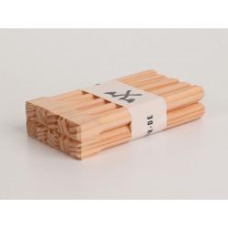Holznägel - Lärche gefast - L 240 mm