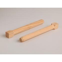 Holznägel - Lärche standard - L 140 mm