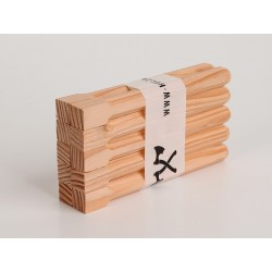 Holznägel - Lärche standard - L 220 mm