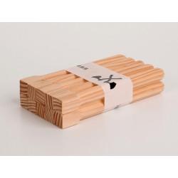 Holznägel - Lärche standard - L 240 mm