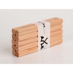 Holznägel - Lärche universal - L 160 mm