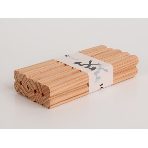 Holznägel - Lärche universal - L 260 mm