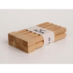 Holznägel - Eiche standard - L 220 mm